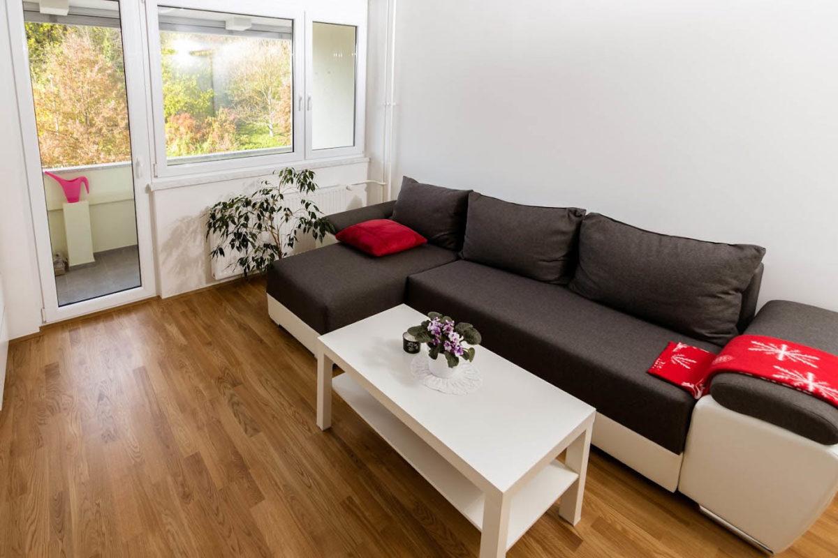 Celovita prenova stanovanja