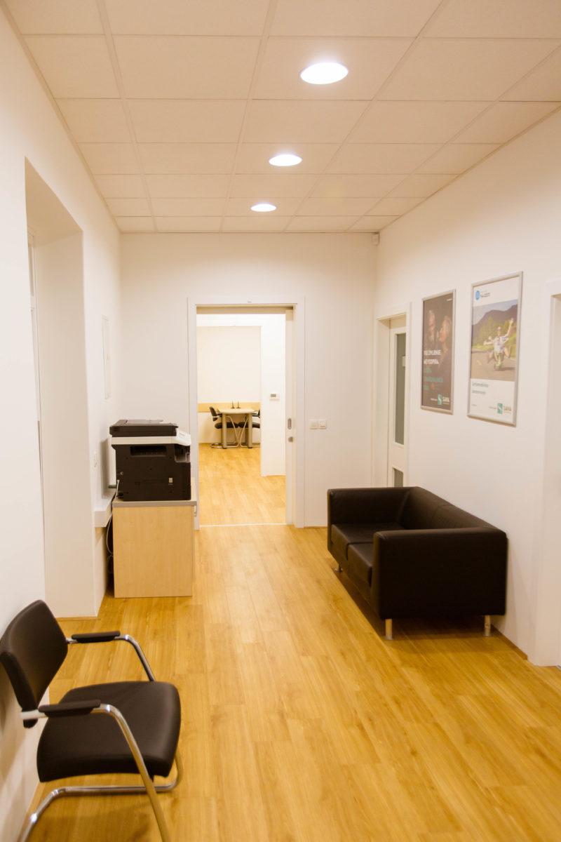 Prenova poslovnega prostora